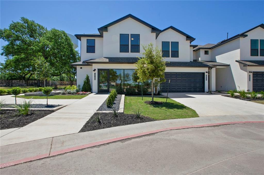 """Quaint Master Down, Modern Design Condo Community in Avery Ranch. Granite Counters, Ceramic Tile Backsplash, Wood/Tile/Carpet Floors, Stainless Steel Appliances, 36"""" Upper Cabinets, Pre-Wire for Cat 5, RG-6 and Security. Landscaping and Irrigation. Easy access to 183, 183A Toll Road, Hwy 1431, Lakeline Mall, HEB, Target and H-Mart. Highly rated Leander School District. Large oak trees throughout. Low 2.6% Tax Rate. 5 Community Pools, 5 Tennis Courts, Basketball and Volleyball Courts, and Playscapes."""