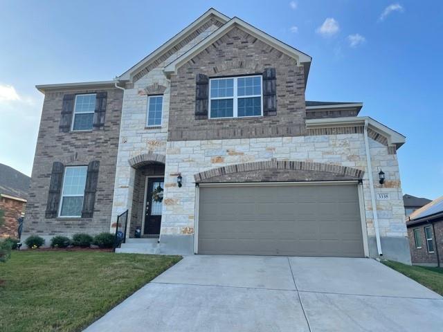 3338 Vineyard TRL, Bell, Texas 76548, 4 Bedrooms Bedrooms, ,2 BathroomsBathrooms,Residential,For Sale,Vineyard,5273984