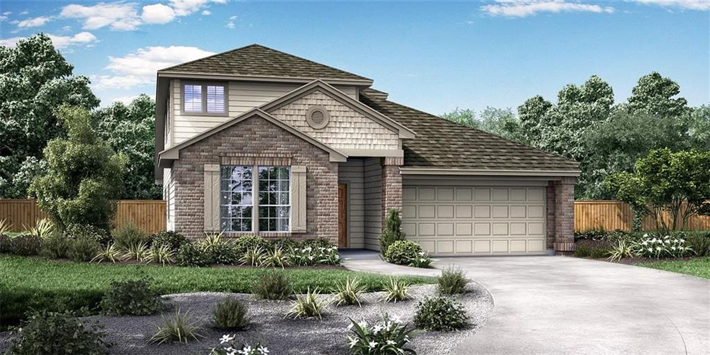 MLS# 5188943 - Built by Pacesetter Homes - November completion! ~ This popular Savannah floor plan is 4 bedroom and 3 Bathrooms. The 3 Bedrooms down and 2 bathroom downstairs, one large bedroom upstairs with bathroom 3 and game room! You will love the options selected by our professionals at Design Q. This home has wood floors, Frameless shower at Master bathroom with garden tub. Upgraded front door, Skybell HD Camera Doorbell, August smart lock deadbolt and SO MUCH MORE! Estimated completion NOVEMBER 2021