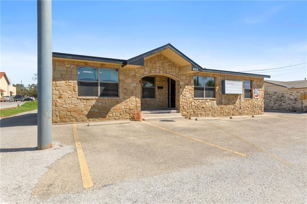 905 S Main ST, Copperas Cove, TX 76522