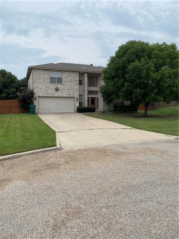 2043 Rain Dance LOOP, Harker Heights, TX 76548
