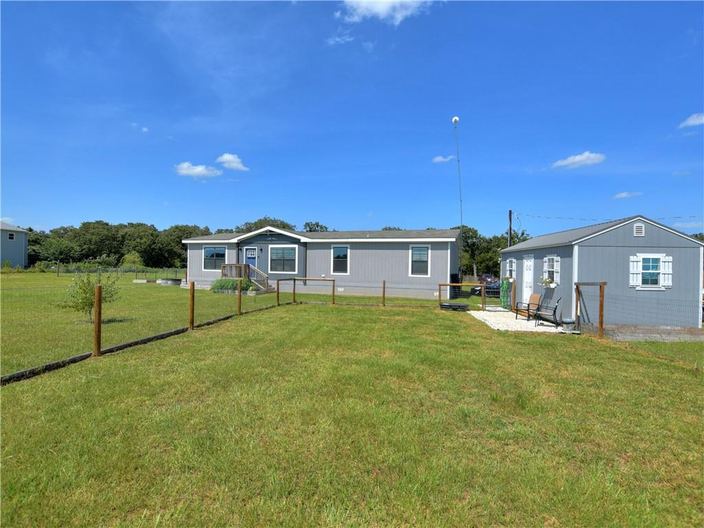1951 County Road 475, Thrall, TX 76578