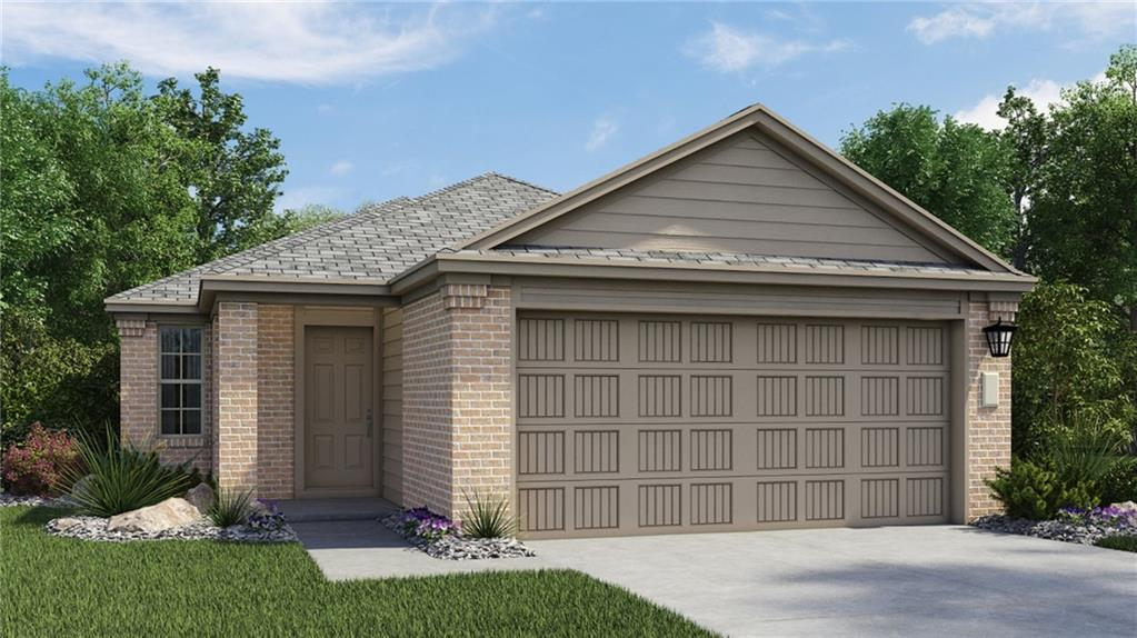 MLS# 2595892 - Built by Lennar - February completion! ~ This home is our Fernbrook floorplan with the C elevation! This home will be coming in our brand new community Eastwood!