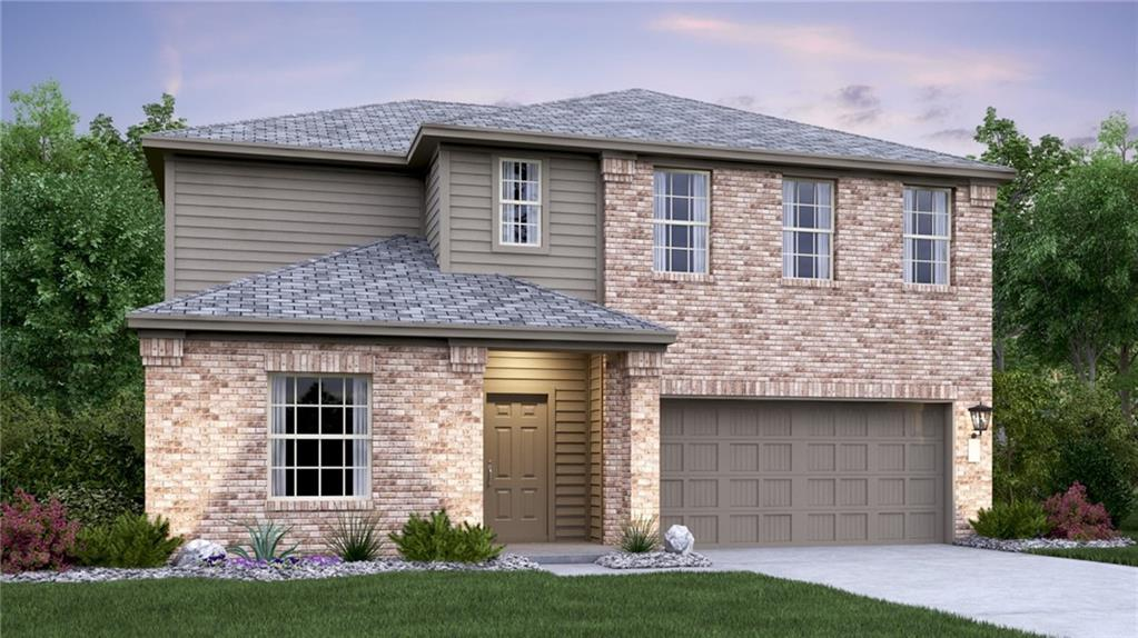 MLS# 2074624 - Built by Lennar - To Be Built! ~ Large 2500 sq. ft home with a game room on a home site facing North. Large private backyard with no neighbors at the back. Covered back patio, ideal for entertaining. Washer, dryer and refrigerator included along with all stainless steel appliances.