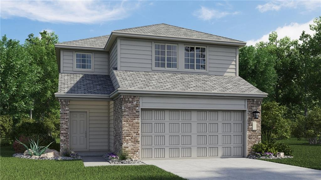 MLS# 3198905 - Built by Lennar - February completion! ~ New Riviera plan with the A elevation in our brand new Eastwood community!