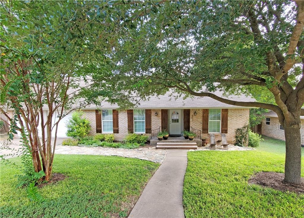 602 Little Oak DR, Austin, TX 78753