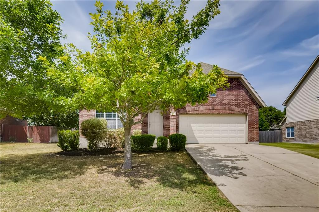 Tenant is currently in a month to month lease. Gorgeous and well-maintained home on a large lot in a highly desirable neighborhood! Large open floor plan is perfect for entertaining family and friends. Community features 2 swimming pools, fitness center, clubhouse, and playground with AT&T Fiber coming soon. Attend PfISD schools: Hendrickson HS, Kelly Lane Middle School & Rowe Lane Elem. Easy access to SH130 & SH45 Toll Roads with plenty of shopping, dining and entertainment options just minutes away at the Stone Hill Town Center.