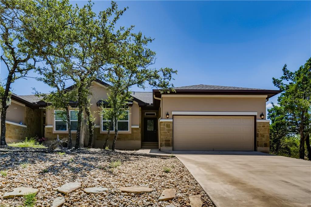 21501 Patton Ave, Lago Vista, TX 78645