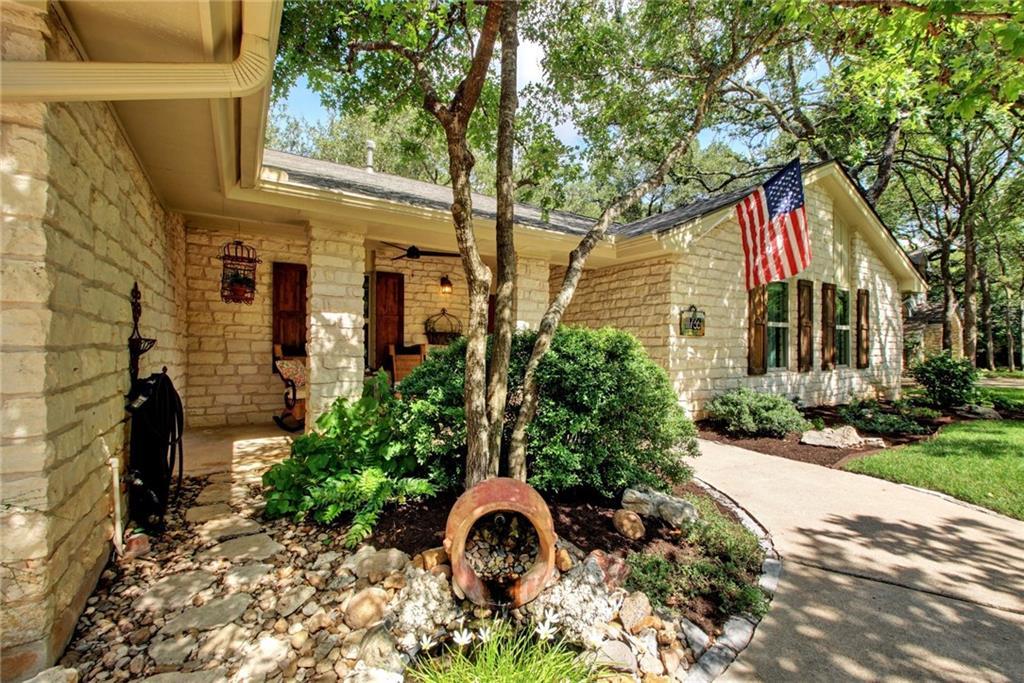 11736 D K Ranch RD, Austin, TX 78759