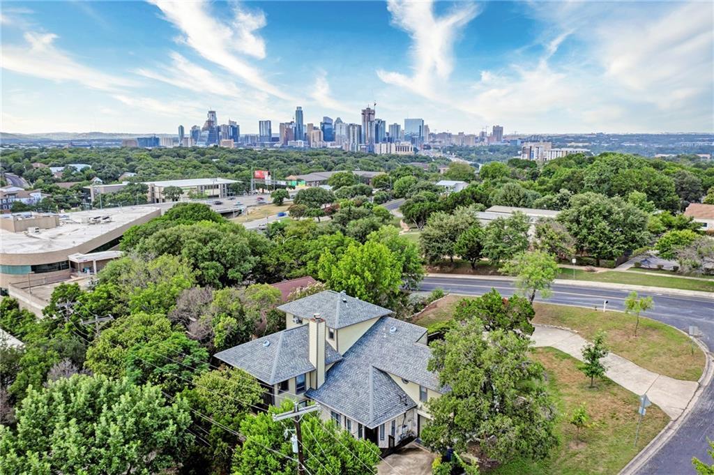 1631 Woodland Avenue A&B, Austin, TX 78741