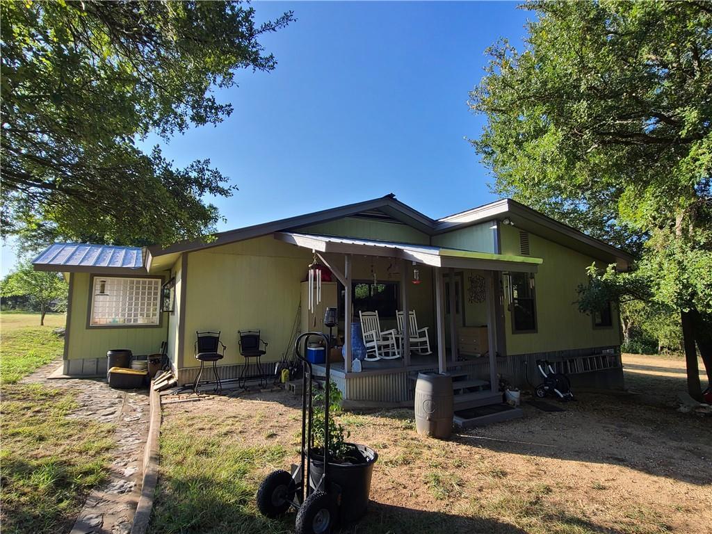 1351 County Road 257, Liberty Hill, TX 78642