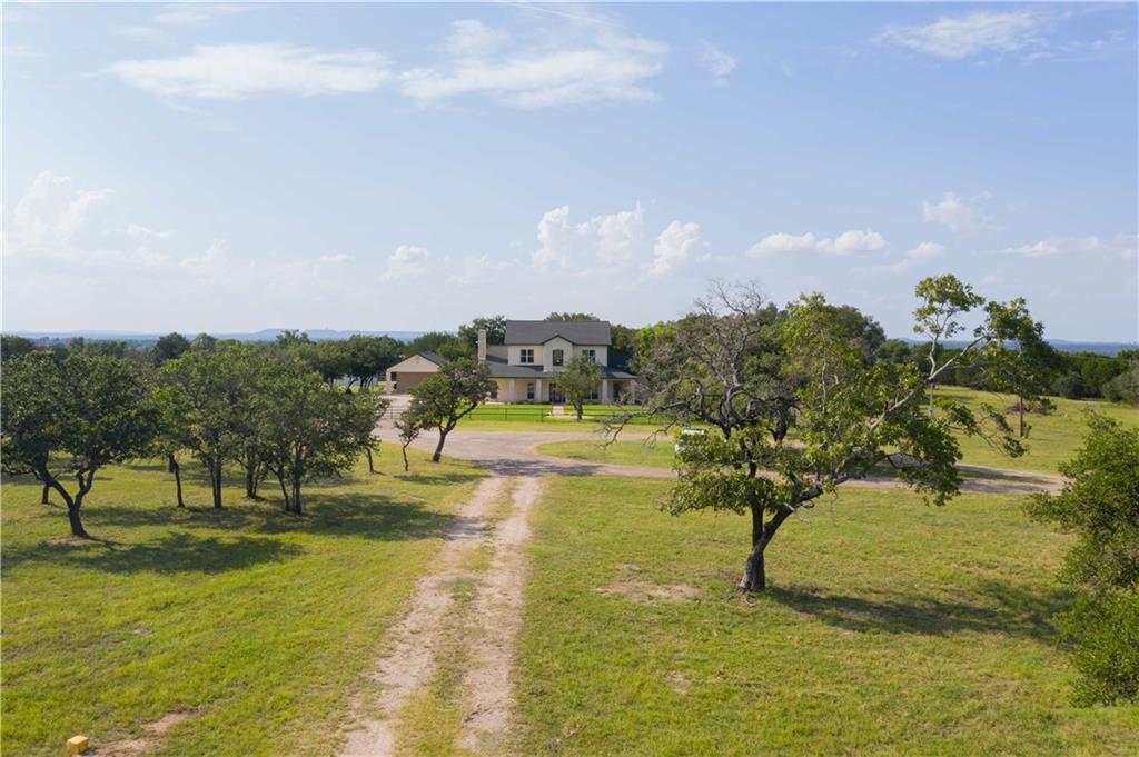 846 River Ridge Ranch RD, Killeen, TX 76549