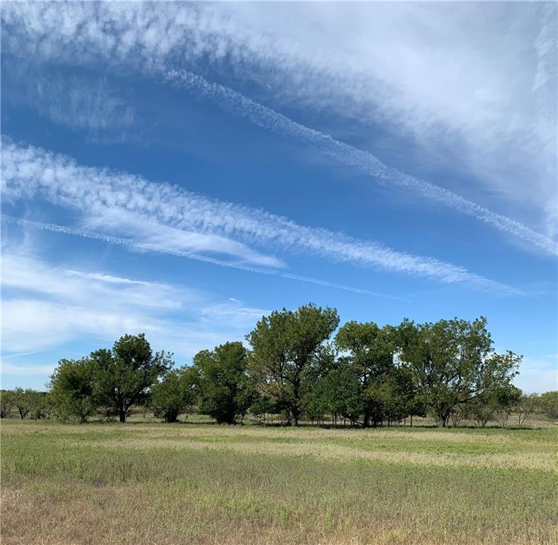 Come escape to a beautiful 53.78± acre ranch The property is located on a well-maintained County Road with minimal traffic and water and power access at the road. The ranch consists of several mature oak trees with a healthy mix of mesquite trees allowing for shade and wildlife habitation. There is a gradual climb in elevation throughout the entire ranch allowing for great views and home sites. There are two stock tanks with berms that catch water throughout the property leaving the tanks full of water year-round, this is in addition to a seasonal creek.  The soil consists of a sandy loam with older cultivated fields that can be planted for wheat or hay with minimal effort. For wildlife enthusiasts there are healthy populations of whitetail deer, hogs, turkey, and dove. This property can be purchased with an adjoining south property which is an additional 56.02± acres giving you a total of 109.8± acres. There is good net fence line on three sides and the construction of a fence line between the two properties for sale can be negotiated.  This ranch offers great recreational opportunities for friends and families for a peaceful escape from everyday life.