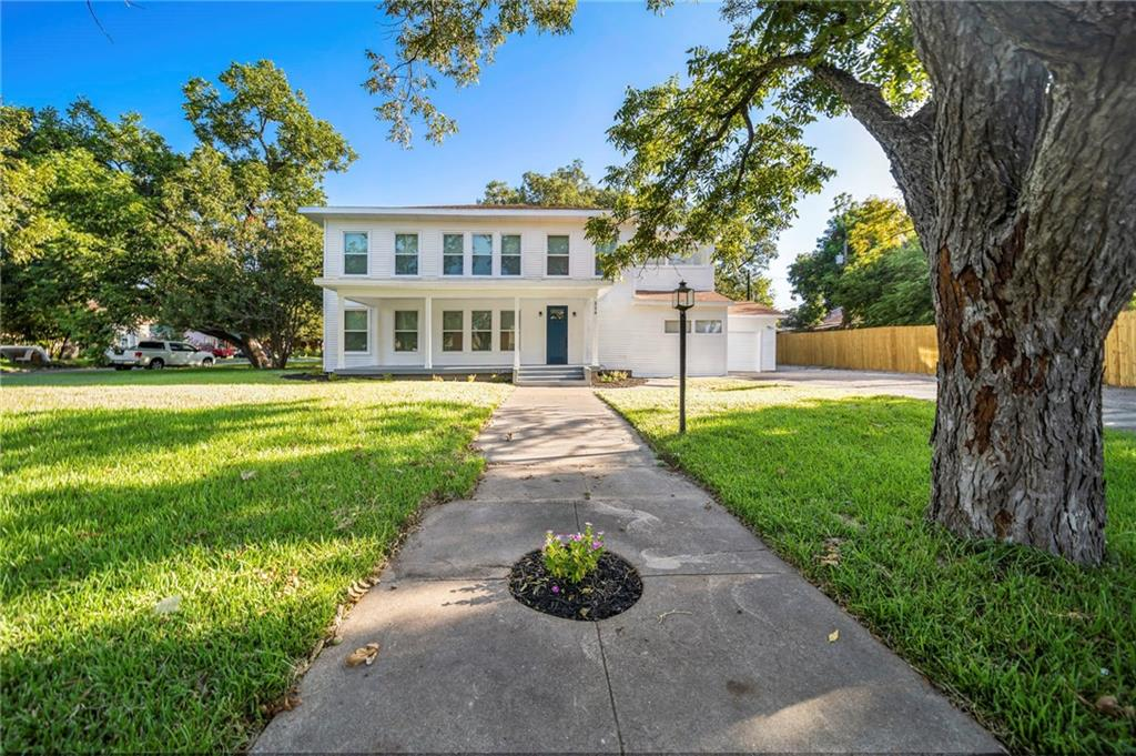 314 W Downs Ave, Temple, TX 76501