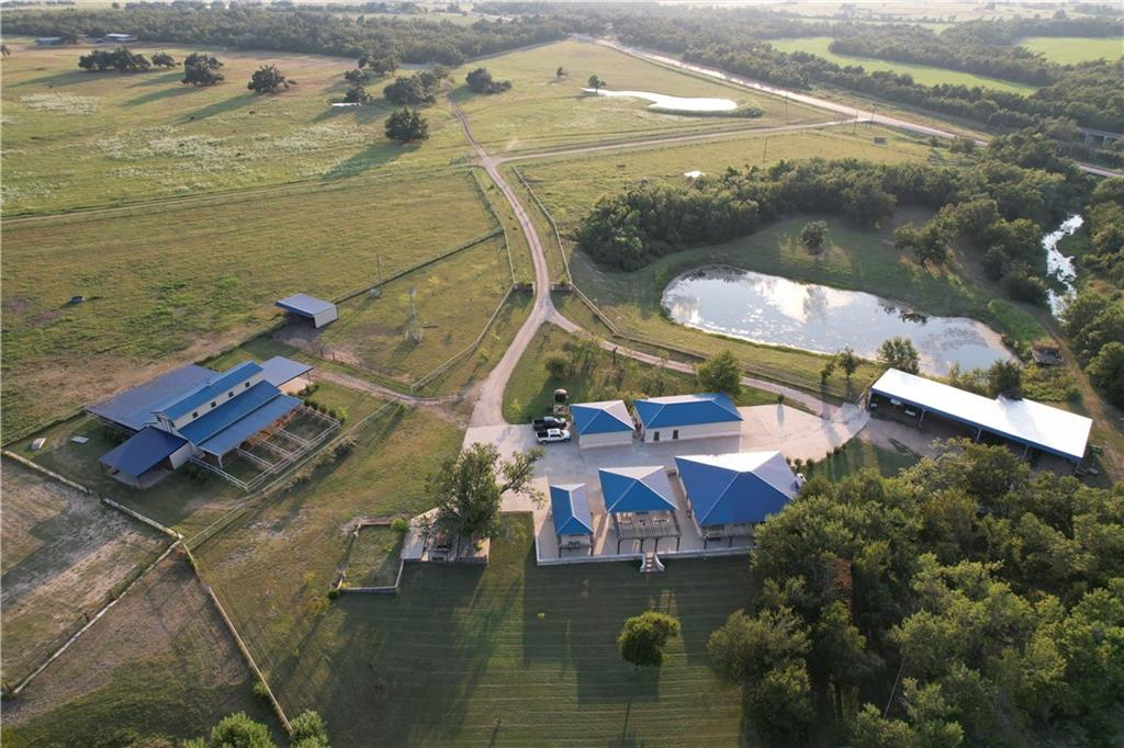 21125 State Highway 95, Holland, TX 76534