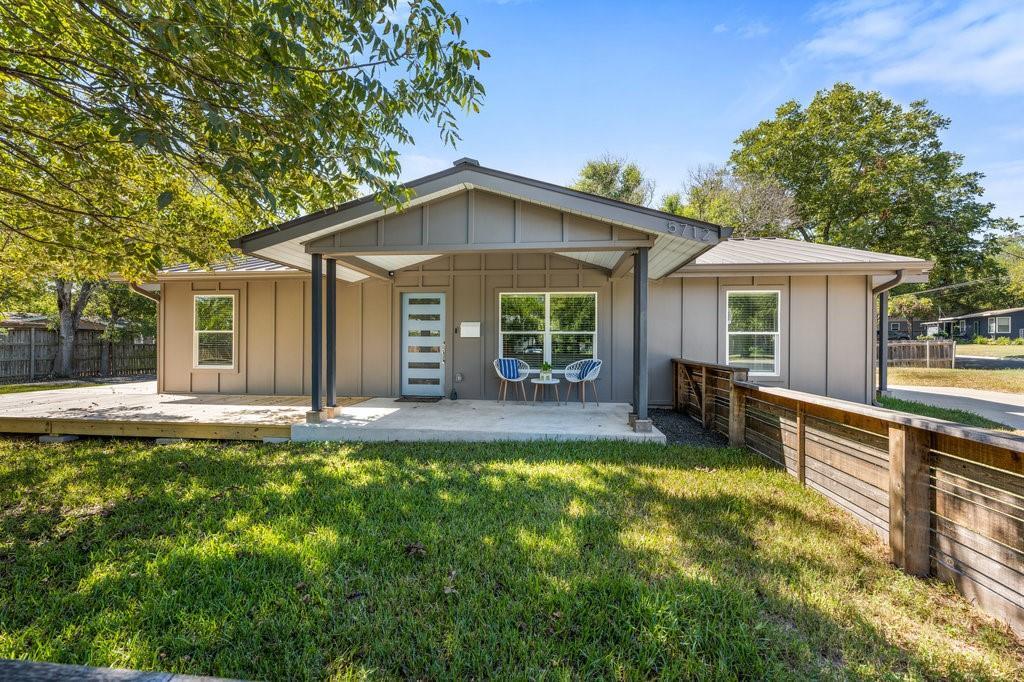 5712 William Holland Ave, Austin, TX 78756