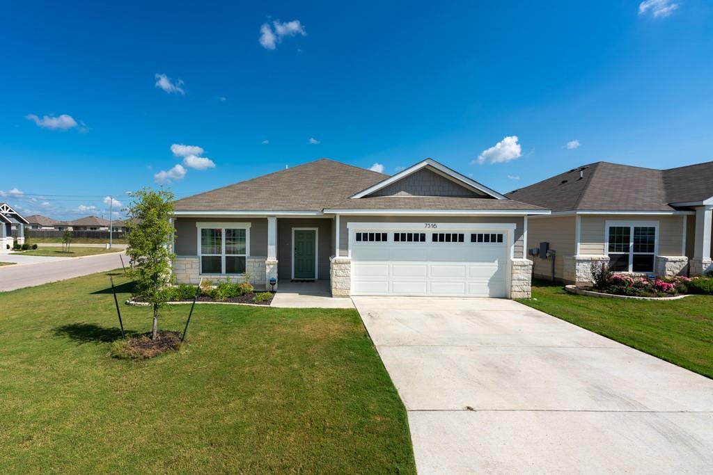 7516 Hudson Grove DR, Temple, TX 76502