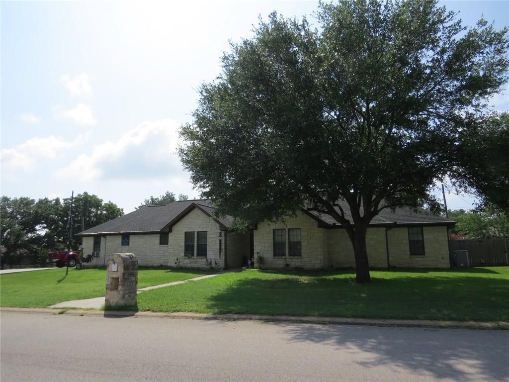 803 Lorey Lane, Caldwell, TX 77836