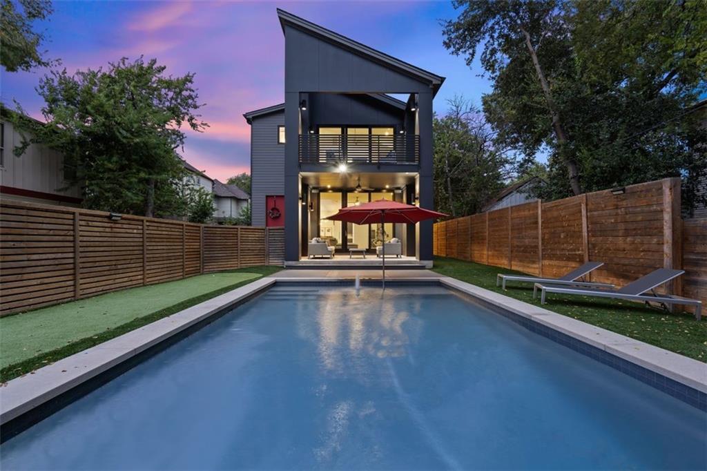 2014 Goodrich Ave A, Austin, TX 78704