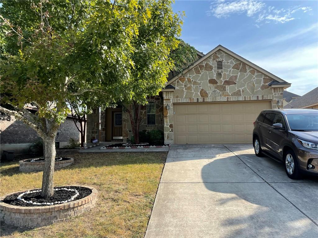 Sellers are motivated!! One to two weeks lease back. Well maintained home in a quiet cul-de-sac! Stainless fridge, out-door grill, washer and dryer to convey. Roof about one month old. Close to Austin via 130, restaurants, shopping, the Pflugerville Falls and the famous Kalahari. Bring best and final offer. PLEASE OBSERVE COVID PROTOCOL!