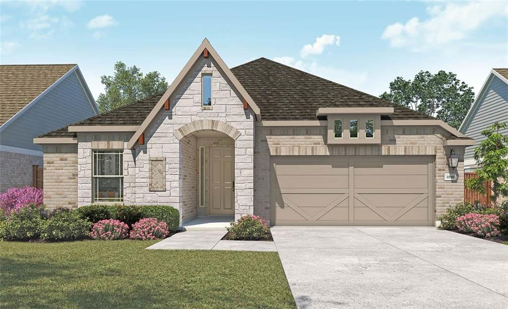 Single Story Oleander Floorplan Featuring: Featured Options: Built-In Stainless Steel Appliances   Upgraded Flooring   Oversized Kitchen Island   Upgraded Countertops   Walk-In Closets   Covered Patio   Oversized Lot. Available December.