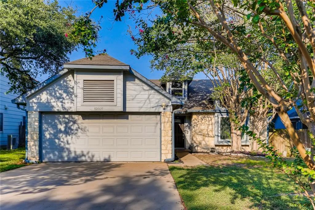 12821 Magnolia Mound TRL, Austin, TX 78727