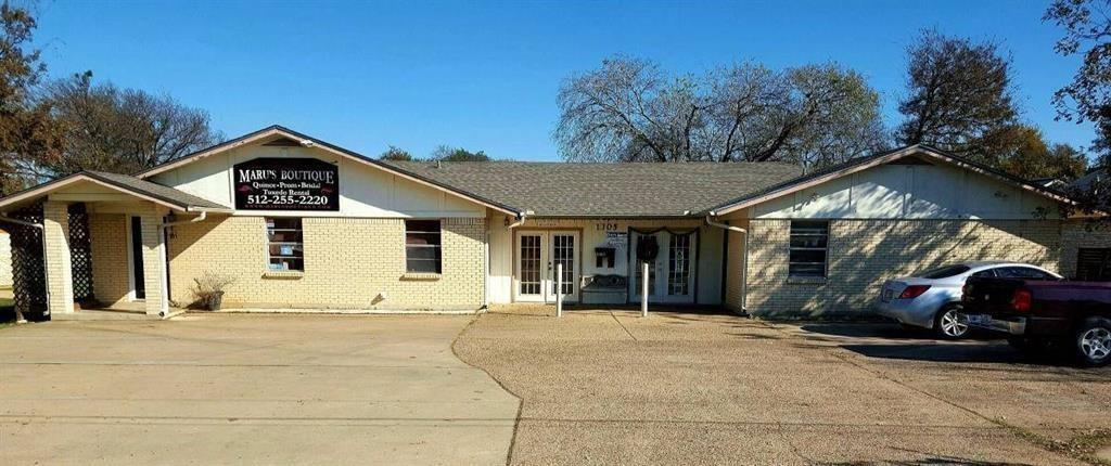 1305 S MAYS ST, Round Rock, TX 78664