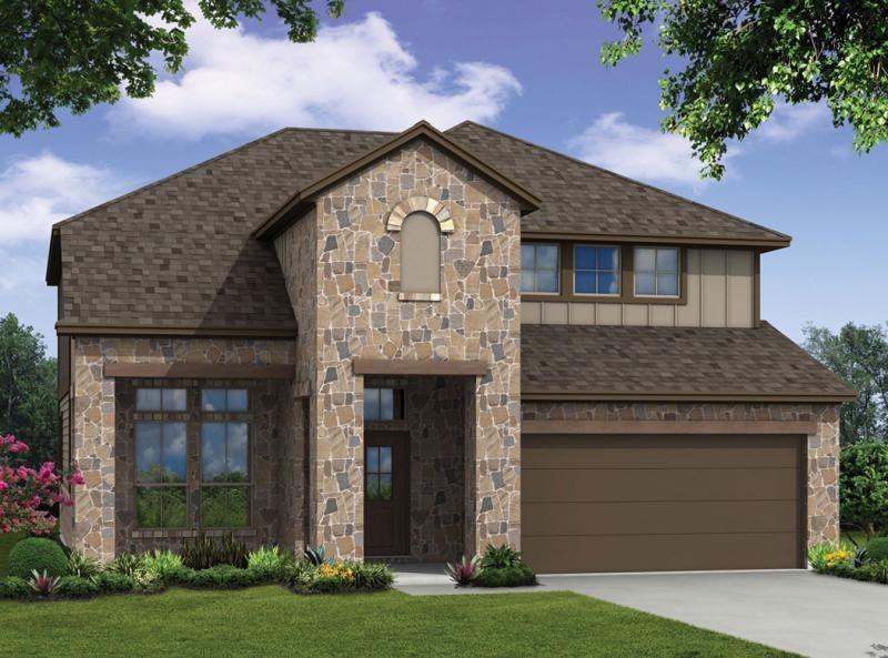 800 Goldilocks LN, Austin, TX 78652