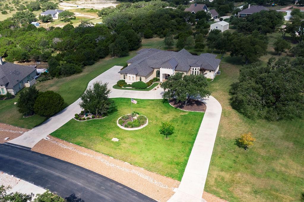 888 Oak Bluff TRL, New Braunfels, TX 78132