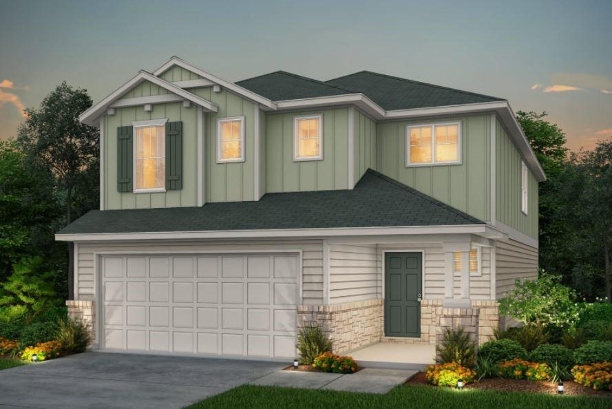 NEW CONSTRUCTION BY PULTE HOMES! Estimated completion Dec. 2021! CURRENTLY NOT SELLING TO INVESTORS. The Modena boasts a 2-story foyer leading into open gathering and dining spaces. Flex/study space, plus upstairs loft. This home features upgrades such as granite countertops, stainless steel appliances, and enhanced vinyl plank flooring.