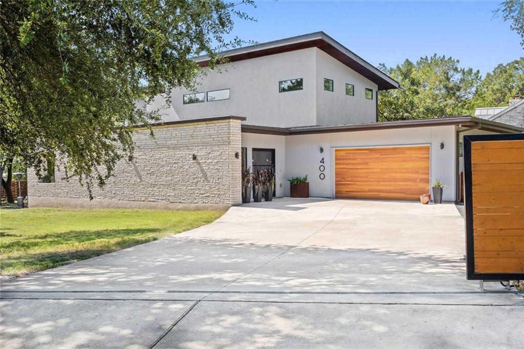 400 Lago Verde RD, Austin, TX 78734
