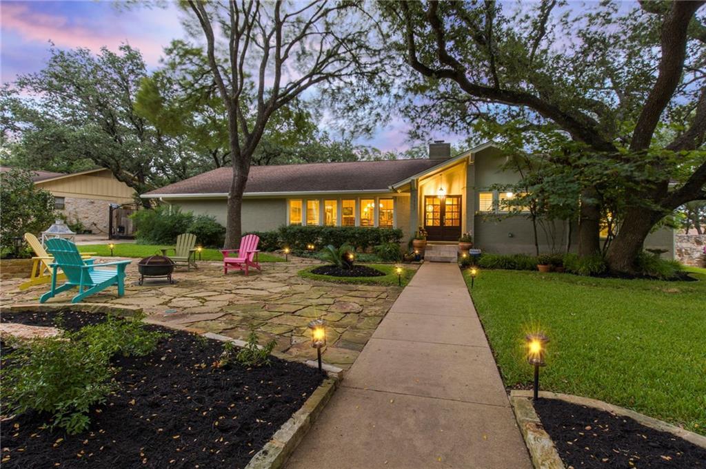 9405 Spring Hollow DR, Austin, TX 78750