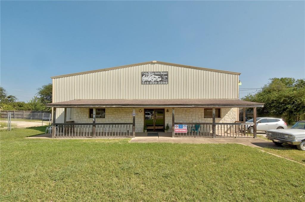 1206 Regal ROW, Austin, TX 78748