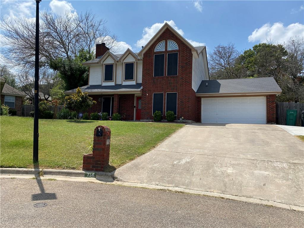 714 Paintbrush DR, Bell, Texas 76548, 3 Bedrooms Bedrooms, ,2 BathroomsBathrooms,Residential,For Sale,Paintbrush,1241481