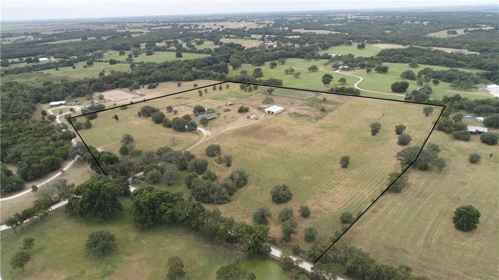 225 County Road 471, Lott, TX 76656