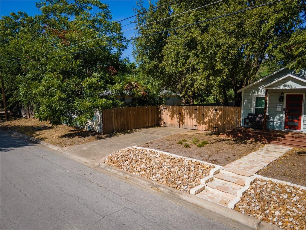 5606 1/2 Joe Sayers Ave, Austin, TX 78756