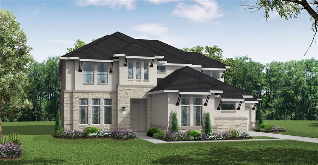 You will be amazed with the soaring 2-story ceilings, gourmet kitchen with oversized island, and large sliding patio doors that are ideal for entertaining indoors and outdoors.