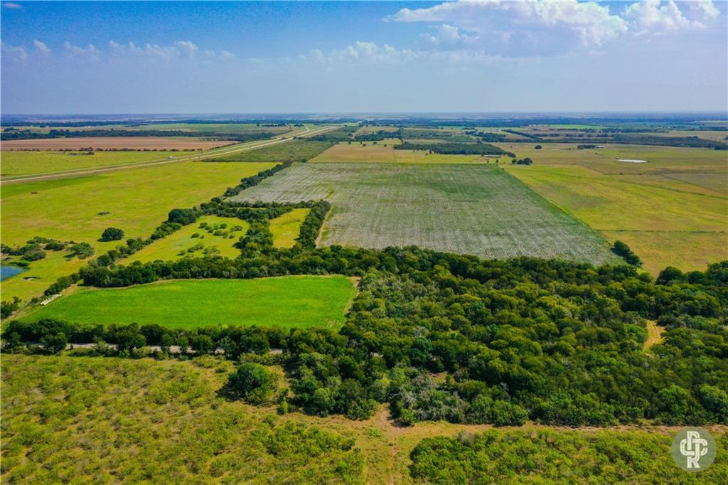 Looking for an income-generating property with endless upside? Look no further than Fentress Farm. This ~115 acre farm is located in the heart of the rapid growth in Central Texas and will immediately provide cash flow opportunities to new ownership. The property is currently farmed by a local farmer on a year-to-year lease agreement that new ownership could keep in place if they desire. Fentress Farm is currently made up of 80 acres planted in cotton, 7 acres planted in sorghum-sudangrass cross used for hay production, and the remaining acreage consists of native brush. The property is located less than 0.5 miles SE of SH130(Toll Road) and is strategically located less than 15 miles from New Braunfels, San Marcos, Lockhart,  Luling, and Seguin. The farm carries an active 1d1 agricultural property tax valuation allowing for a low holding cost investment that is sure to appeal to a variety of land buyers/investors in today's competitive market.-Electric: No meter on the property. GVEC in close proximity. Water: No meter on the property. Crystal Clear Water Supply in close proximity. MINERAL RIGHTS: 100% will convey