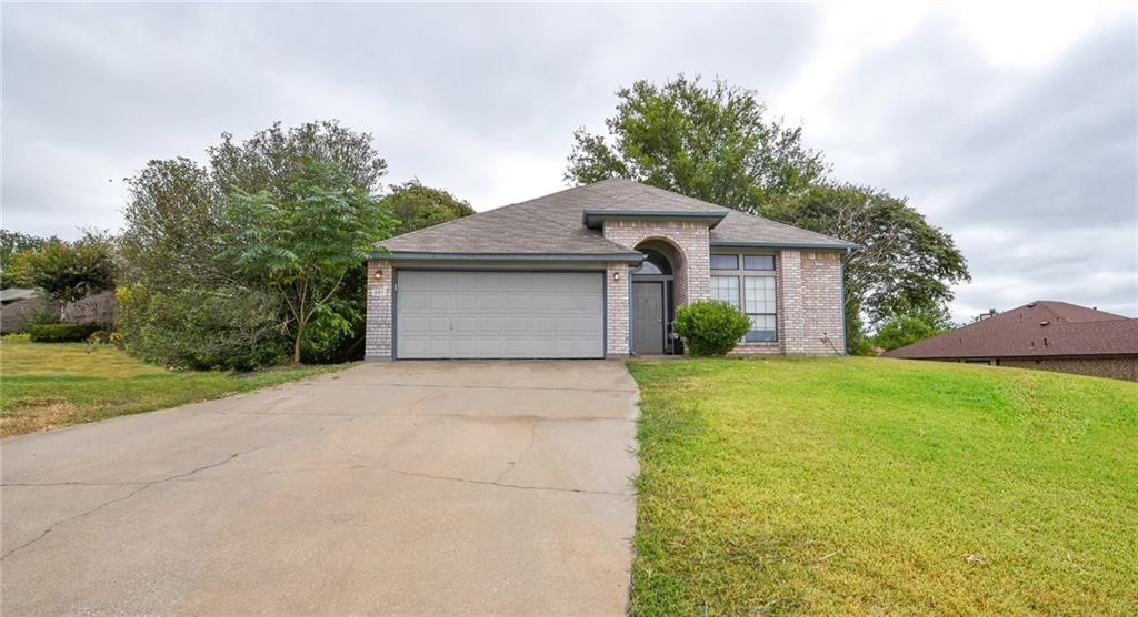 401 Moccasin DR, Harker Heights, TX 76548