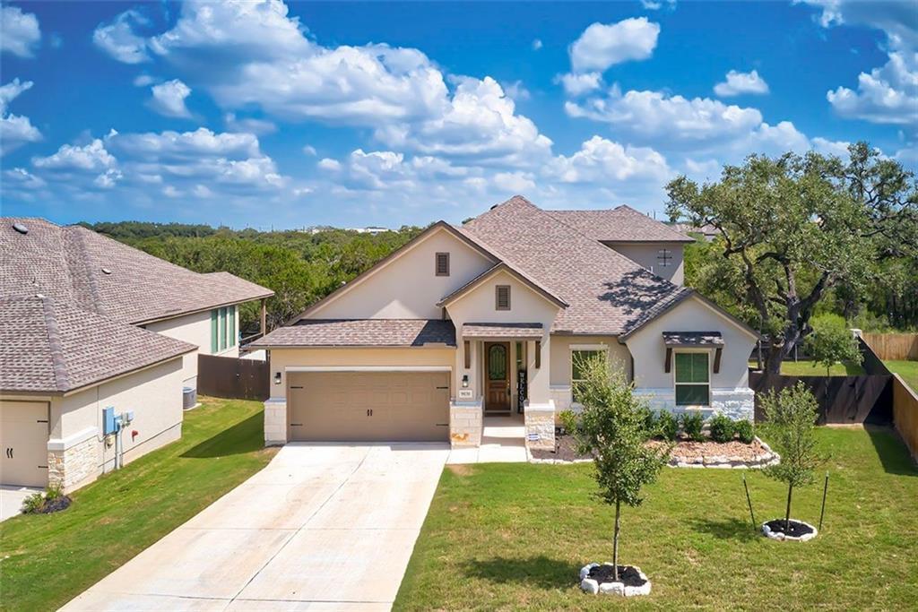 9030 Graford Ridge RDG, Fair Oaks Ranch, TX 78015