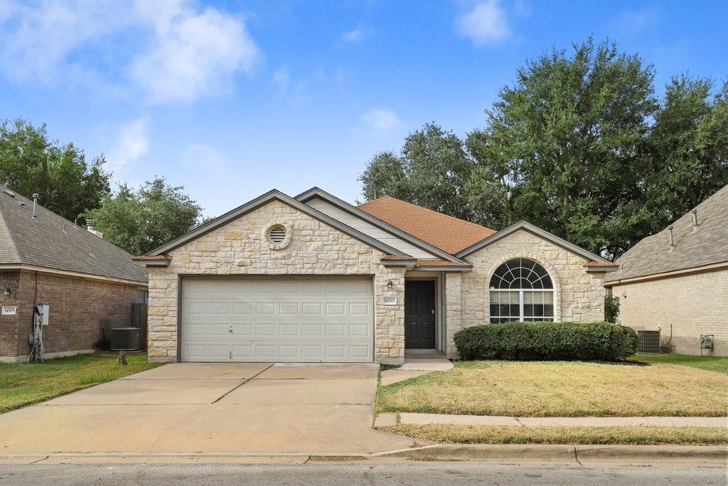 14503 Rumfeldt ST, Austin, TX 78725