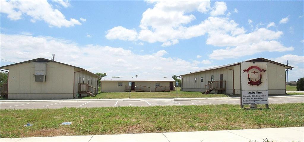 3100 Little Nolan RD, Killeen, TX 76542