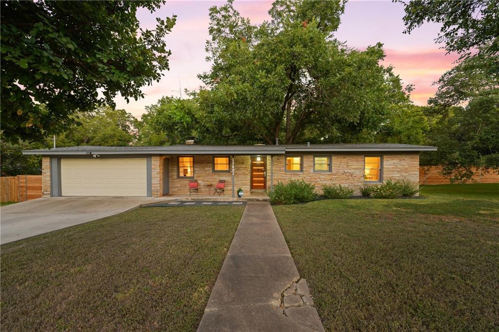 11601 Oakwood DR, Austin, TX 78753