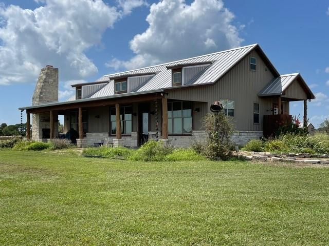 13955 WHITMAN RD, Brenham, TX 77880