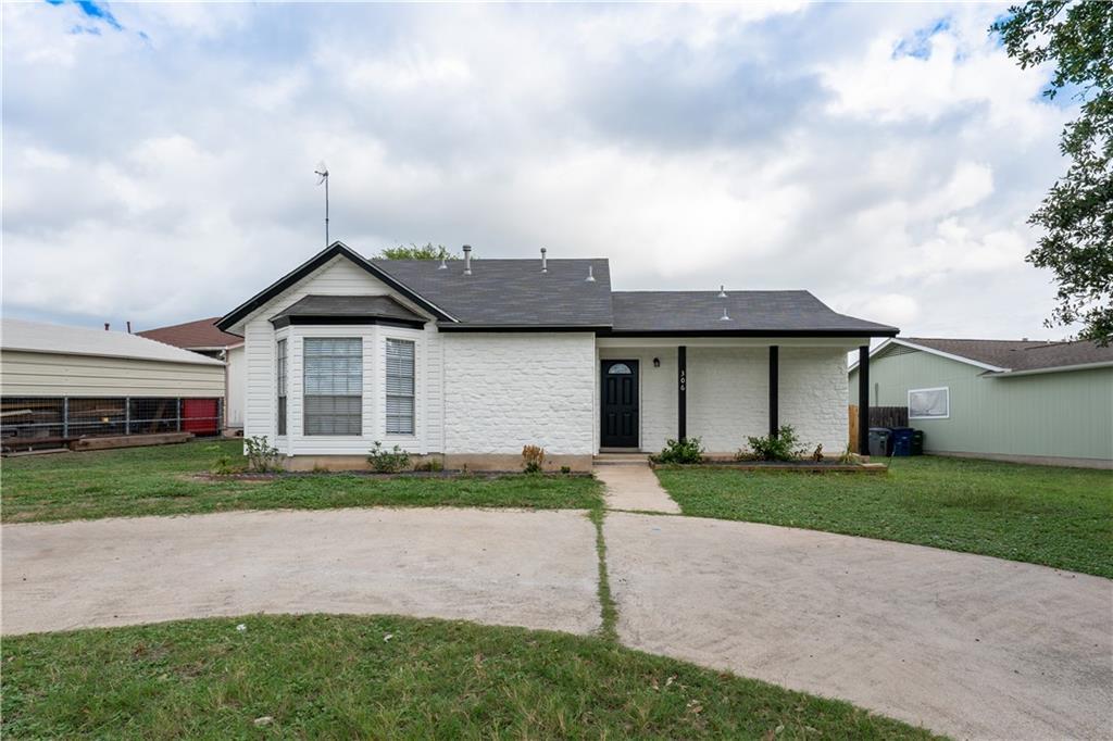 306 Hickok CT, Austin, TX 78753