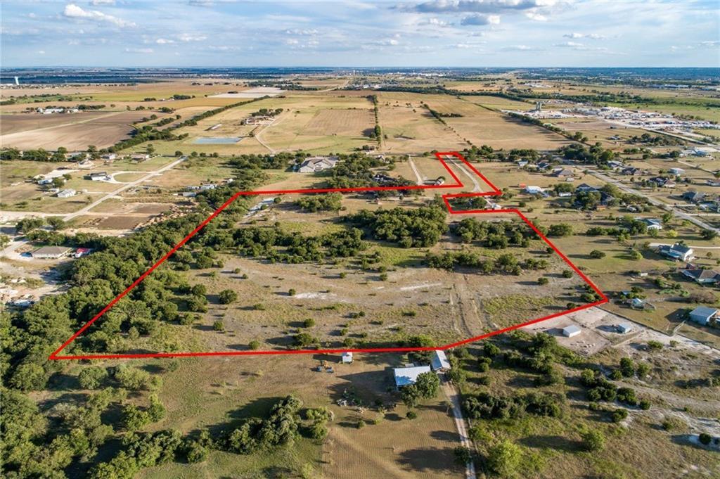 2101 County Road 107, Hutto, TX 78634