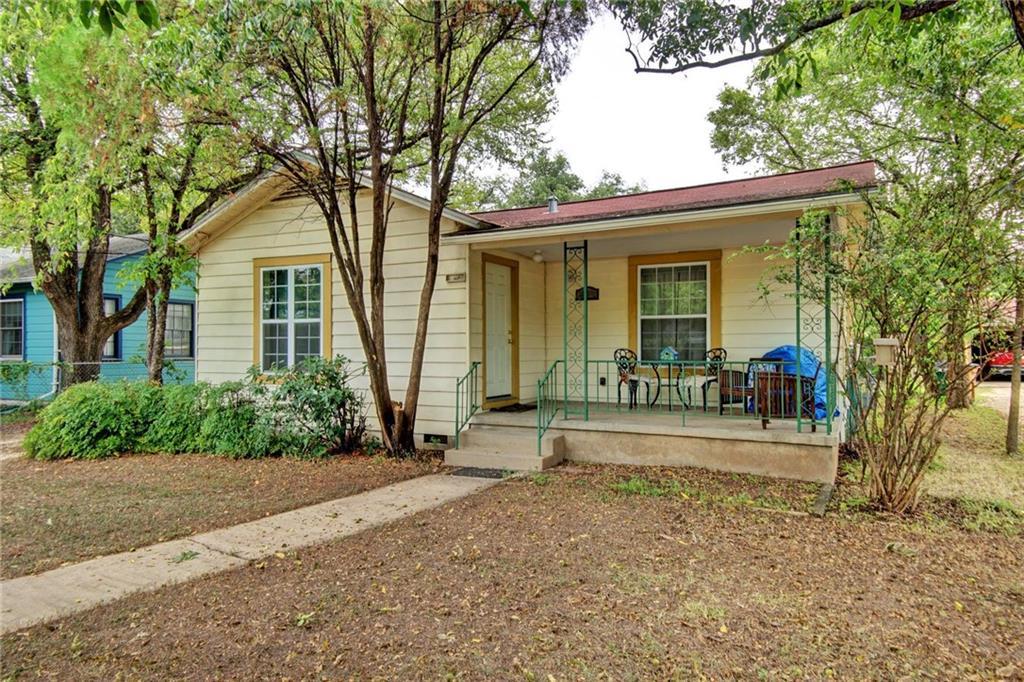 3203 1/2 Cherrywood RD, Austin, TX 78722