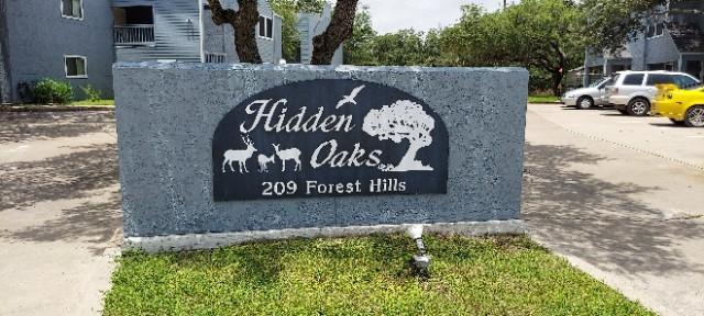 209 Forest Hills  #210 Forest Hills ST 210, Rockport, TX 78382