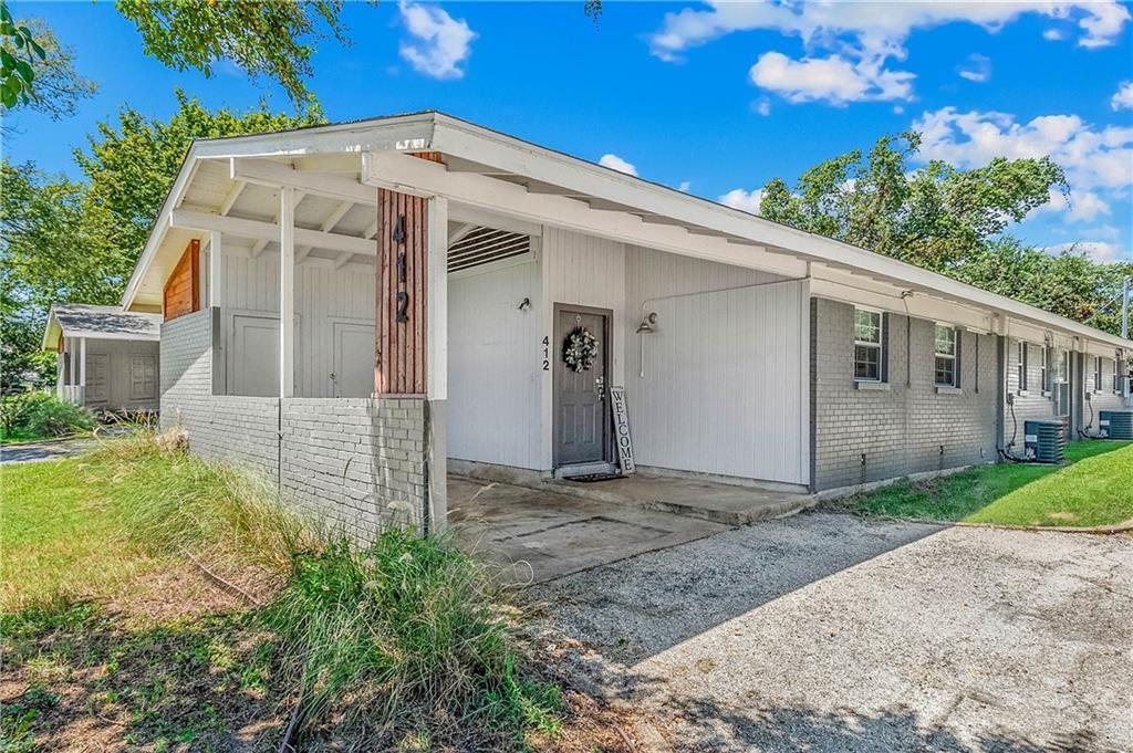 412 Gilbert ST, Bryan, TX 77801