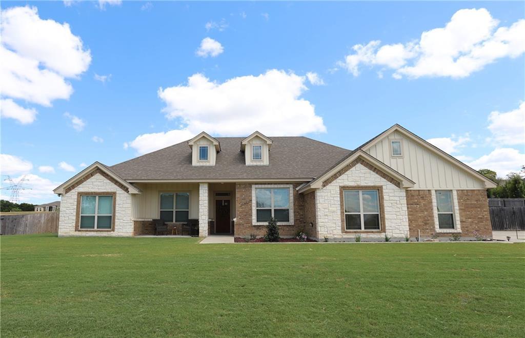 400 County Road 4773, Kempner, TX 76539